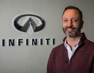 Cựu giám đốc thiết kế của Infiniti đầu quân cho Kia