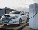 Thái Lan ưu tiên phát triển xe chạy điện