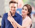 Văn Anh từng nổi cơn ghen khi Lam Trường thân mật với Tú Vi