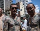 """Xã hội đen khét tiếng Nhật Bản hết thời, chật vật kiếm """"miếng cơm, manh áo"""""""