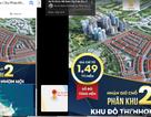 """""""Tuýt còi"""" dự án Nhơn Hội New City mở bán, nhận đặt cọc giữ chỗ đất nền"""