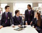 Du học ngay từ bậc trung học: Bước đi tắt đón đầu cho tương lai con trẻ