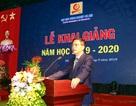 Bộ trưởng Trần Tuấn Anh làm thơ ca ngợi hình ảnh người thầy