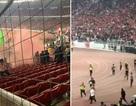 Đội tuyển Việt Nam có thể hưởng lợi sau vụ bạo động của CĐV Indonesia
