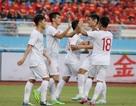 Ngày 3/10, bốc thăm chia bảng môn bóng đá nam SEA Games 30