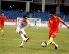 Bóng đá Trung Quốc: Tiền không mua nổi thành công