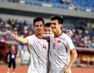 Những cầu thủ trưởng thành vượt bậc ở đội tuyển U22 Việt Nam