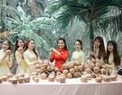 Nhà trai bị thách uống 100 trái dừa khi mang sính lễ hỏi vợ ở Bến Tre