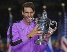 Rafael Nadal lần thứ tư vô địch US Open