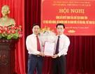 Phó Giám đốc Sở Giáo dục Nam Định làm Giám đốc Sở Văn hóa Thể thao và Du lịch