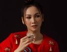 Hoa hậu 3 con Paris Vũ nhớ về tuổi thơ đầy thi vị trong bộ ảnh Tết Trung thu