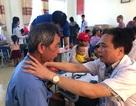 Nhiều người được phát hiện huyết áp tăng vọt khi đi khám miễn phí