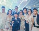 Trấn Thành, Ưng Hoàng Phúc, Tuấn Hưng... hội tụ trong đám cưới con gái Minh Nhựa
