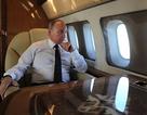 Phi công kể chuyện chuyên cơ chở ông Putin suýt gặp tai nạn nghiêm trọng