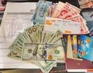 Khách nước ngoài quên 125 triệu đồng trên máy bay từ Hongkong về Hà Nội