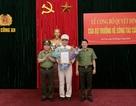 Giám đốc Công an tỉnh Bắc Giang làm Chánh Văn phòng Bộ Công an