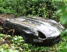 Chiếc xe bỏ hoang trong rừng gần 30 năm, giờ có giá hơn 2 tỷ đồng