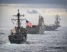 """Tham vọng biến tàu chiến thành pháo đài """"bất khả xâm phạm"""" của Mỹ"""