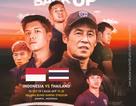 Truyền thông Thái Lan kêu gọi CĐV bớt cay cú sau trận gặp tuyển Việt Nam