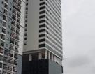 """Xây vượt phép 5 tầng, khách sạn """"khủng"""" giữa trung tâm Hạ Long bị """"sờ gáy"""""""
