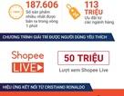 Shopee 9.9 Ngày Siêu Mua Sắm phá vỡ kỷ lục với số đơn đặt hàng tăng gấp 3 lần so với 2018