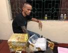 Bắt đối tượng vận chuyển 3kg ma túy đá lấy 30 triệu tiền công