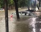 3 người chết, 43 ô tô hư hỏng trong mưa lũ ở Thái Nguyên
