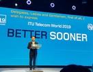 """Bộ trưởng TT&TT: """"An toàn, an ninh mạng và nguyên tắc số sẽ là yêu cầu cơ bản của chuyển đổi số"""""""