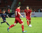 Toan tính của HLV Park Hang Seo trước khi đấu Malaysia và Indonesia