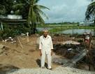 """Sóc Trăng: Dân bị chính quyền """"làm khó"""" khi xây nhà trên đất của mình"""