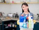 9 sai lầm trong vệ sinh nhà cửa khiến bạn phát ốm