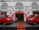 Ấn tượng lễ bàn giao 25 xe bán tải siêu sang Dongben X30 V5M