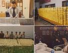"""Hình ảnh những vụ án ma túy """"khủng"""" ở Việt Nam và thế giới"""