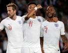 Tuyển Anh thắng Kosovo trong cơn mưa bàn thắng ở Wembley
