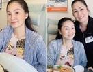 Sau ly hôn 2 tháng, Hồng Đào nhập viện vì suy nhược cơ thể