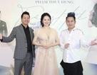 Á quân Sao Mai 2013 Thùy Dung tái xuất với liveconcert đầu tiên cùng Đăng Dương, Việt Hoàn