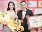 Khánh Thi tiết lộ anh trai nhận kỷ lục Việt Nam về chế tác violin bằng sứ