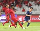 Thái Lan đang chuẩn bị lực lượng cho SEA Games từ vòng loại World Cup