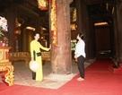 """Kỳ bí câu chuyện cây lim cổ thụ 600 năm tuổi """"hiến thân"""" tại Lam Kinh"""