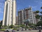 Khối đế thương mại tại hàng loạt chung cư ế ẩm