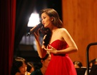 Đông Nhi phấn khích khi được hát cùng dàn nhạc giao hưởng