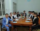 Đại học Thương Mại và King Broker đồng tổ chức lễ hội việc làm Job Festival