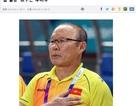 """Báo Hàn Quốc: """"VFF đã giao chỉ tiêu quá khó với HLV Park Hang Seo"""""""