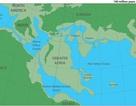 """Tìm ra lục địa cổ đại """"bị mất"""" nằm… bên dưới Châu Âu"""