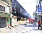 Cháy nhà máy Rạng Đông: Có không việc xin chuyển đổi đất không thành?