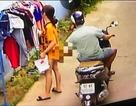 Sẽ xử phạt người đàn ông sàm sỡ cô gái đang phơi quần áo