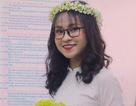 Nữ thủ khoa xinh đẹp ĐH Văn hóa Hà Nội và niềm đam mê đặc biệt với môn Sử