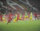 Giành 1 điểm trước CLB Hải Phòng, CLB Khánh Hòa chưa thoát hiểm