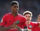 Man Utd 1-0 Leicester City: Bàn thắng duy nhất từ chấm 11m