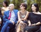 """Khi Đại sứ Italia trót """"phải lòng"""" thời trang Việt"""